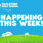 It's VBS Week!