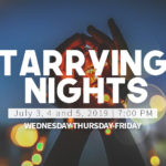 Tarrying Nights July 2019