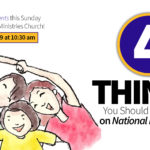 4 Things You Should Not Forget on National Parent's Day