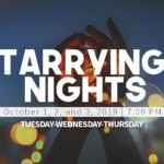 Tarrying Nights – October 2019