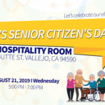 Senior Citizen's Day