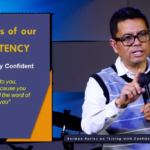 Stay Consistent – Living with Confidence in this Chaotic World Series